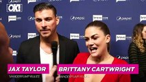 Brittany Cartwright Admits She's Having A Rough Time Coping With Pregnancy Rumors