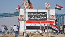 معبر البوكمال بلا موارد اقتصادية لميليشيا أسد... ومنافع للحجاج الشيعة - هنا سوريا
