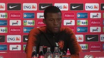 Wijnaldum personally affected by racism in Dutch second-tier