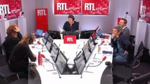 RTL Déjà demain du 18 novembre 2019