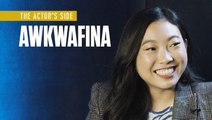 Awkwafina | The Actor's Side