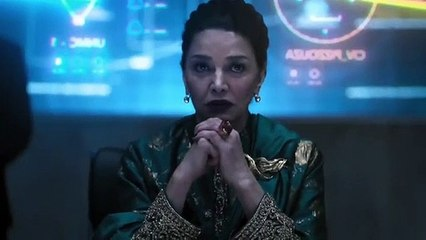 The Expanse Season 4 - Official Trailer | Prime Video