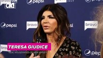 Change Of Heart? 'Real Housewives of New Jersey' Star Teresa Giudice Gushes Over Husband Joe Giudice's Sexy New Look —'I Adore Him'