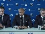 """Impact de Montréal - Henry: """"Mon amour du football m'a fait revenir"""""""