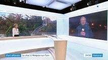 Effondrement d'un pont à Mirepoix-sur-Tarn : une cellule d'aide mise en place au collège de la jeune victime