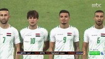 العراق تستضيف البحرين في قمة عربية بالتصفيات.. تقرير ما قبل المباراة عبر الصدى