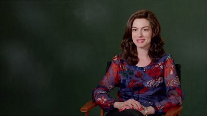 'Dark Waters': Anne Hathaway