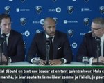 """Impact de Montréal - Henry: """"J'ai beaucoup appris à Monaco"""""""