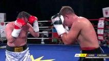 Rene Oeffner vs Mazen Girke (16-11-2019) Full Fight