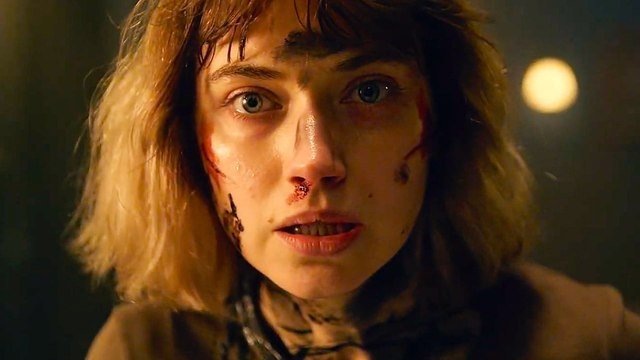 Black Christmas with Imogen Poots - Official