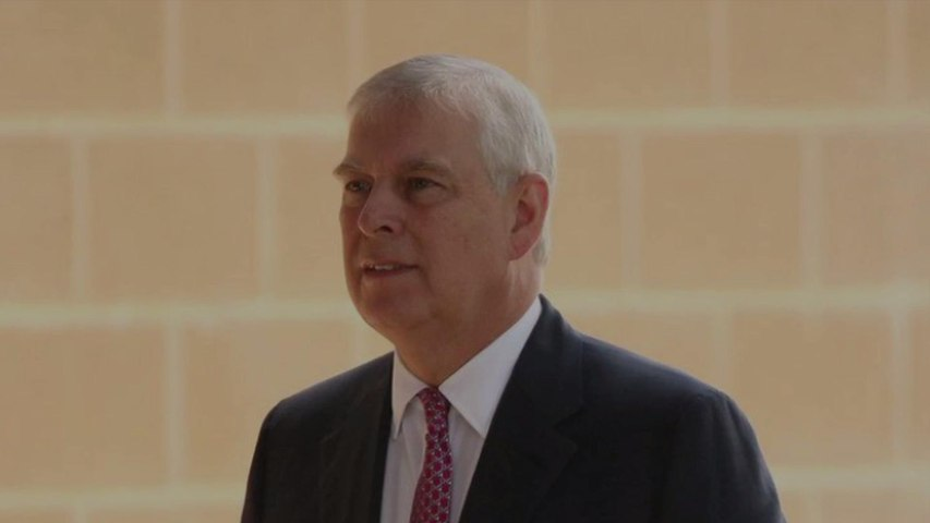 Prince Andrew Has Now Been Accused of Using the N-Word