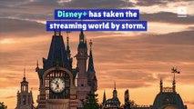 10 Best Movies to Stream on Disney+