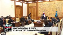 South Korea, U.S. defense cost sharing deal and U.S. stance on looming termination of GSOMIA: Scott Snyder of Council on Foreign Relations