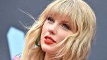 Taylor Swift American Music Awards Performance Drama Continues   THR News