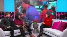 'Floribama Shore' Star Gus Smyrnios Revisits Night 1 at SPB: 'I Was a Little Over-Flirtatious'