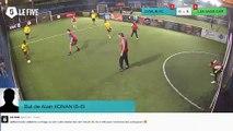 But de Alain KONAN (6-6)