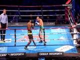 Kevin Lele Sadjo vs Rolando Wenceslao Mansilla (16-11-2019) Full Fight