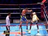 Gustave Tamba vs Steven Crambert (16-11-2019) Full Fight