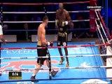 Herve Lofidi vs Vasil Ducar (16-11-2019) Full Fight