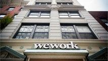 New York AG Eyes WeWork