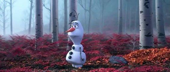 Frozen II (2019) - Trailer
