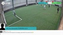 But de Alexandre FERREIRA (5-2)