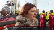 Pont effondré : Où en est l'enquête ce matin et que sait-on vraiment sur les raisons de ce drame hier à Mirepoix-sur-Tarn ?