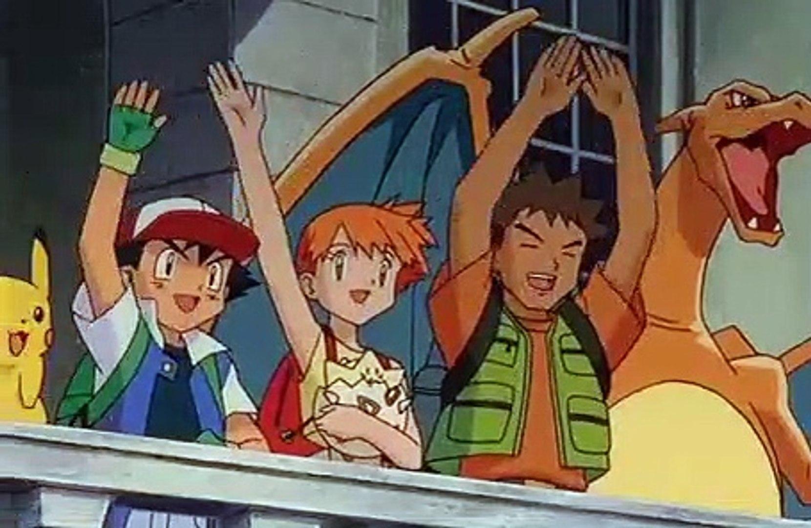 Pokemon S03m01 3 The Movie Spell Of The Unown 2000 360p Re Dvdrip