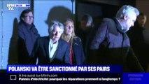 Roman Polanski va être suspendu par la Société civile des auteurs, réalisateurs et producteurs