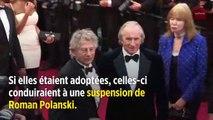 Affaire Polanski : le réalisateur visé par de premières sanctions de ses pairs