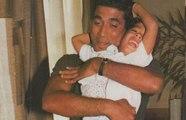 هذا هو مصير مقتنيات أحمد زكي بعد رحيل ابنه المفاجئ
