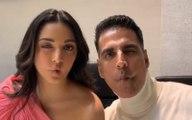 Good Newwz Trailer: Akshay Kumar, Kiara Advani Practice 'Ankhiyon Se Goli Maarein' With Fish Face As Kareena Kapoor Khan Makes Them Wait