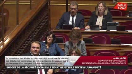 Jean-Michel Blanquer - Public Sénat mardi 19 novembre 2019