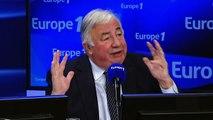 """""""Il a fallu la crise sociétale pour montrer que le maire est l'élu qui a la confiance des Français"""", estime Gérard Larcher"""