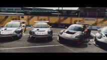 Porsche - All in at Macau