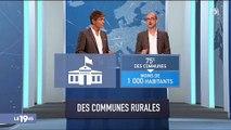 Combien y a-t-il de maires aujourd'hui en France ? Quel est le salaire brut du maire de votre commune ? Voici la réponse - VIDEO