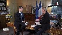 """""""Cash Investigation"""". Réforme de l'ISF: 160 millions d'euros pour les 100 plus grandes fortunes françaises"""