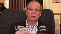 Jean Tirole : « Le régime des retraites actuel n'est pas soutenable »