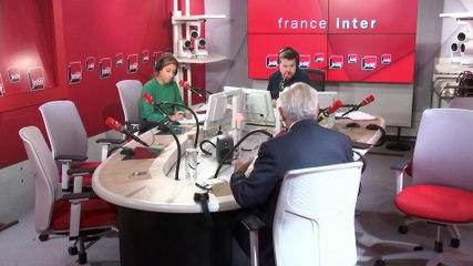 Jean-Pierre Raffarin - France Inter mardi 19 novembre 2019