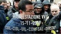 Candiani - VVF e legge di bilancio (15.11.19)