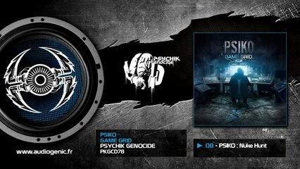 Psiko Ft. INBLEED - The Prey