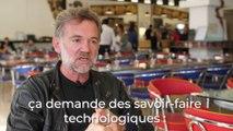 The Camp : Olivier Mathiot nous présente le concept