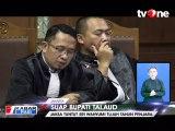 Bupati Kepulauan Talaud Sri Wahyumi Dituntut 7 Tahun Penjara