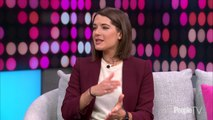 Katie Holmes Showed Support for 'Dawson's Creek' Costar James Van Der Beek Before 'DWTS' Elimination