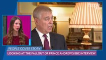 Prince Andrew Thought His Bombshell BBC Interview About Jeffrey Epstein 'Had Gone Quite Well'