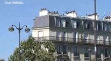 2024 Párizs: az Airbnb miatt kiszáll a francia szállodaszövetség