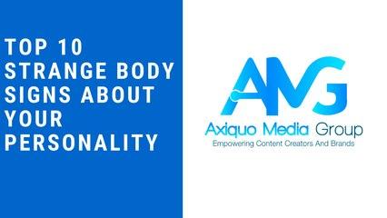 Strange Body Signs About Your Personality आपका शारीर आपके व्यक्तित्व के बारे में क्या कहता है