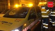 Muere una mujer degollada en el distrito de Carabanchel
