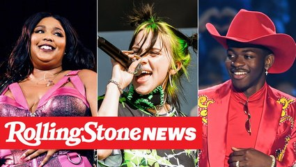 Lizzo, Billie Eilish, Lil Nas X Lead 2020 Grammy Nominees | RS News 11/20/19