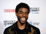 Chadwick Boseman Originally Auditioned for 'Guardians of the Galaxy'